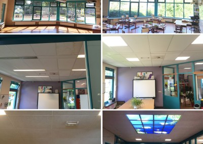 Voor en na basisschool de Wilgen